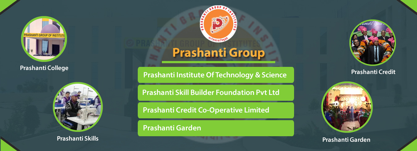 Prashanti Group Ujjain